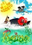 Cartel Ramo'09